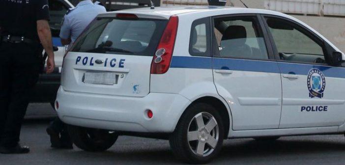 Θέρμο: Συνελήφθη 35χρονη – Δεν είχε δίπλωμα και ενεπλάκη σε τροχαίο
