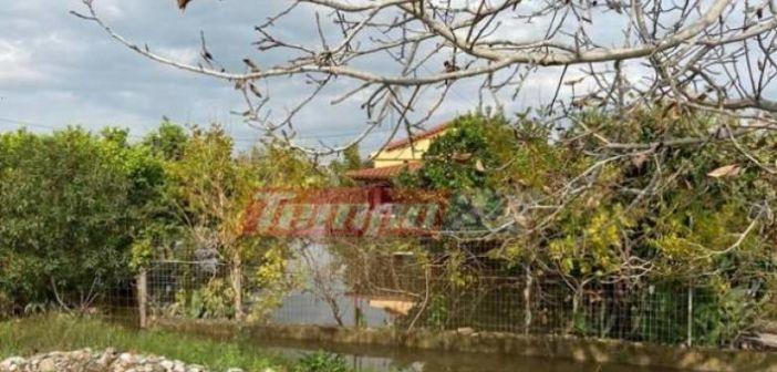 """Δυτική Ελλάδα: """"Πνίγηκε"""" ο Πύργος από τη δυνατή νεροποντή – Πάνω από 200 κλήσεις στην Πυροσβεστική! Πλημμύρισαν δρόμοι και καλλιέργειες (ΔΕΙΤΕ ΦΩΤΟ)"""