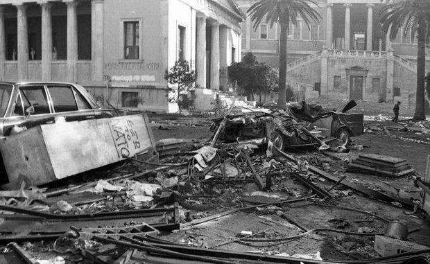 Οι νεκροί από την Αιτωλοακαρνανία στις ταραχώδεις ημέρες του 1973 – Οι συνθήκες που έχασαν τη ζωή τους