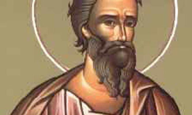 Σήμερα τιμάται ο Προφήτης Αβδιού