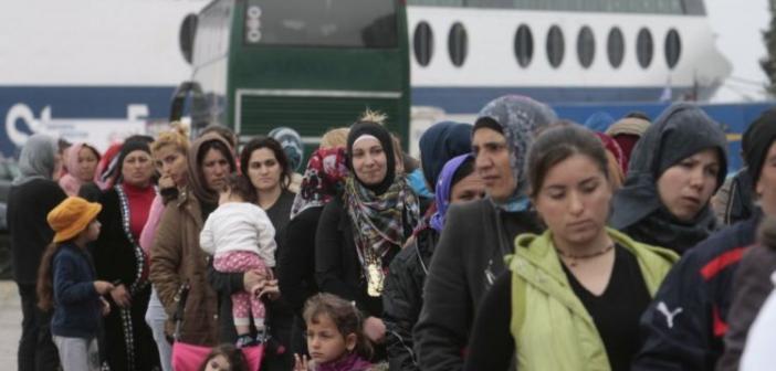 Ανοιχτή η αγκαλιά του Ξενώνα Φιλοξενίας Κακοποιημένων Γυναικών του Δήμου Αγρινίου – Αλληλεγγύη σε γυναίκες πρόσφυγες με παιδιά