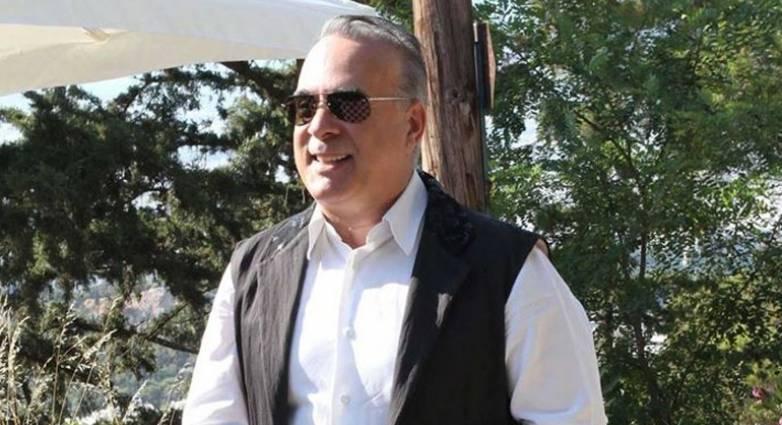 Φώτης Σεργουλόπουλος: Αυτός είναι ο λόγος που τον έκανε να επιστρέψει στην τηλεόραση!