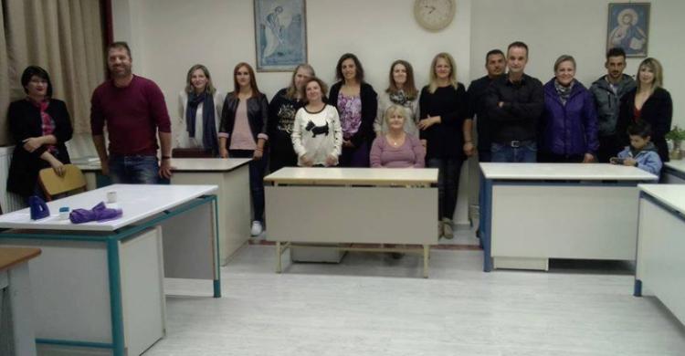 Ιδρύεται Σύλλογος Γονέων και Κηδεμόνων στο Καλλιτεχνικό Γυμνάσιο Μεσολογγίου
