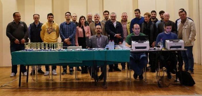 Αποτελέσματα του 7ου σχολικού πρωταθλήματος σκακιού Αγρινίου (ΔΕΙΤΕ ΦΩΤΟ)