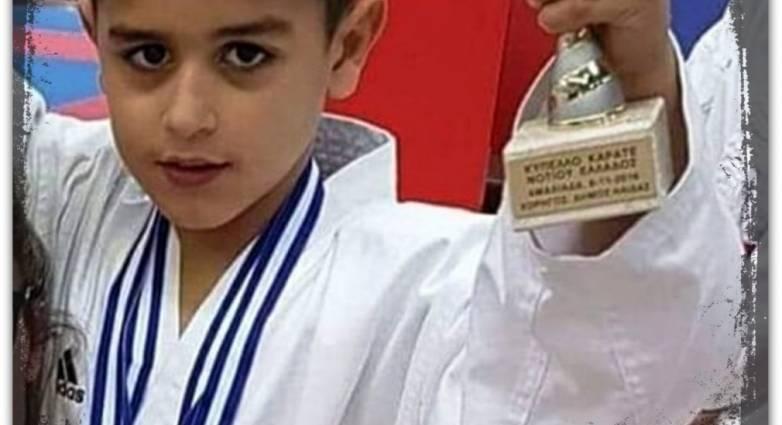 Δυτική Ελλάδα: Δημοσία δαπάνη οι κηδείες όσων χαρίζουν τα όργανά τους – Την αρχή έκανε ο 12χρονος Σταύρος από την Γαστούνη