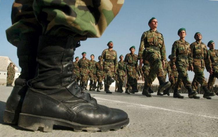 Στρατός Ξηράς: Τι αλλάζει στην κατάταξη των ΕΣΣΟ