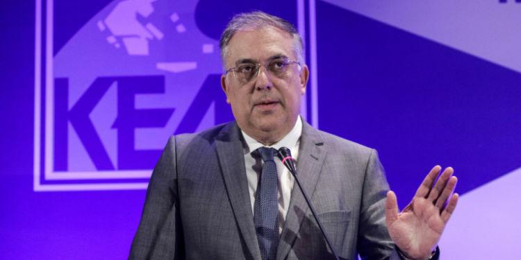 Θεοδωρικάκος: Το πρώτο εξάμηνο του 2020 ο νόμος για την Αυτοδιοίκηση