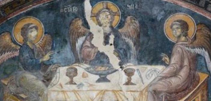 Ηρακλής Φίλιος: Κανείς δεν είναι αγαθός παρά μόνο ο Θεός