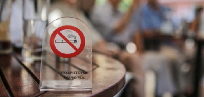 Λέσχες καπνιστών: Η απάντηση των καταστηματαρχών στον αντικαπνιστικό νόμο (VIDEO)