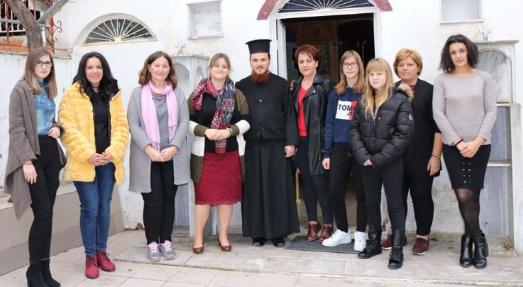 Συνάντηση πολιτών τεσσάρων Δήμων στο «Σπίτι του Θανάση» στον Εμπεσό (ΔΕΙΤΕ ΦΩΤΟ)