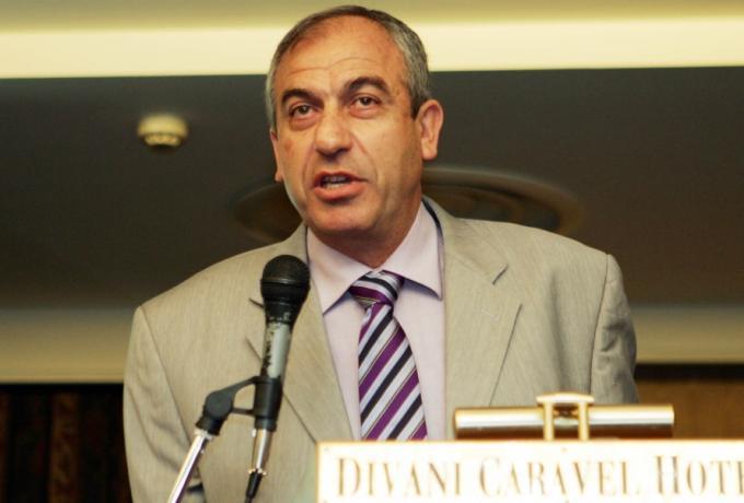 Βαρούχας: «Πέναλτι και αποβολή υπέρ του Παναιτωλικού»