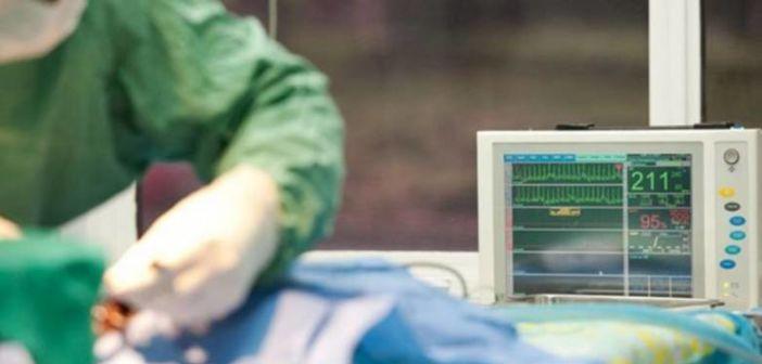 ΠΠΝΠ: Αναβλήθηκαν όλα τα προγραμματισμένα χειρουργεία – Απεργούν οι αναισθησιολόγοι