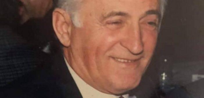 Μεσολόγγι: Έφυγε ο ιδρυτής της «Αμάλθεια» Θανάσης Ζούκας