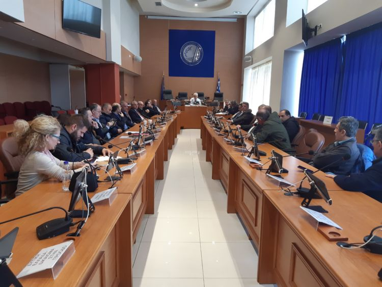 Συγκροτήθηκε η νέα Εκτελεστική Επιτροπή του Δικτύου Συμμαχία για την Επιχειρηματικότητα και την Ανάπτυξη στην Δυτική Ελλάδα (ΦΩΤΟ)