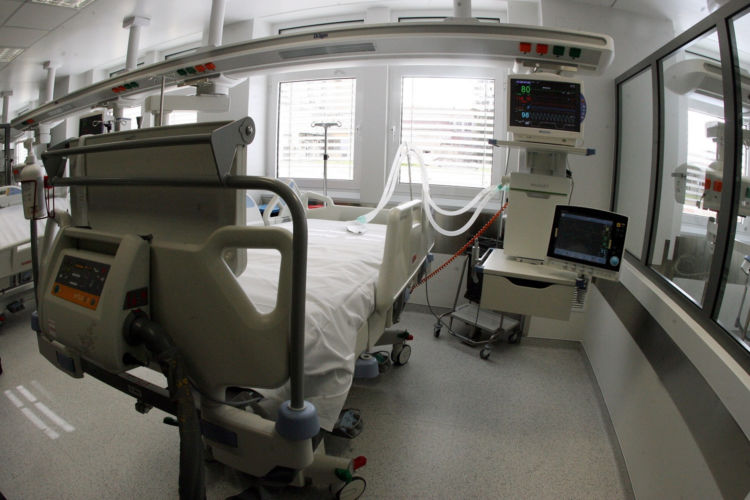 Νοσοκομείο Παίδων: Από διφθερίτιδα πέθανε ο 8χρονος