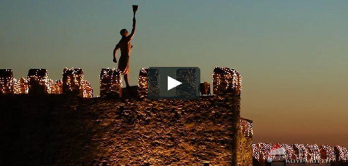 Χριστούγεννα στη Ναύπακτο – Ο αγαπημένος προορισμός για το 2020 (VIDEO)