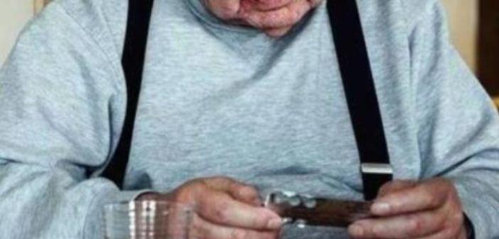 Όπως… Καρδίτσα! Έβαλαν ηλικιωμένο άνω των 80 σε Δ.Σ. φορέα της Δυτικής Ελλάδας!