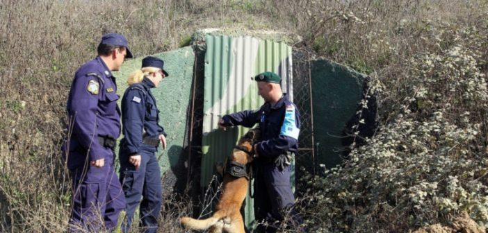 Προσλήψεις 700 συνοριοφυλάκων από τη Frontex – Μέχρι πότε οι αιτήσεις