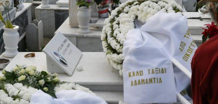 """Δυτική Ελλάδα: Ξεσπά κατά του φονιά ο πατέρας της 33χρονης Αδαμαντίας – """"Τη χτυπούσε ακόμα και έγκυο στην κοιλιά…""""! (ΔΕΙΤΕ ΦΩΤΟ)"""