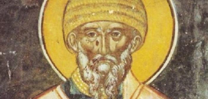 Πως ο Άγιος Σπυρίδωνας έσωσε την Κέρκυρα