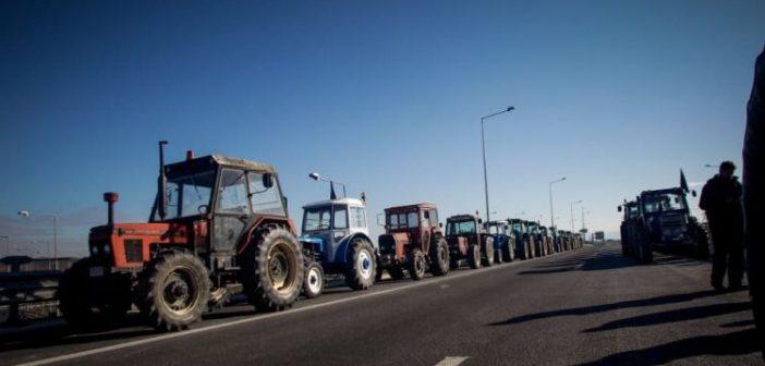 ΟΑΣ Αιτωλοακαρνανίας: Συσκέψεις και συμμετοχή στο συλλαλητήριο στην AGROTIKA