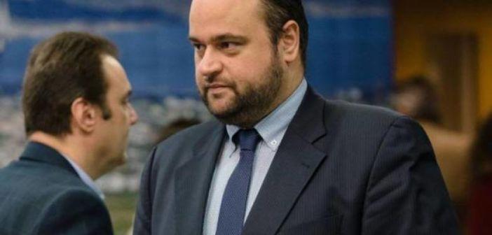 Επανεκλογή του Βασίλη Αϊβαλή στην προεδρία του ΤΕΕ Δυτικής Ελλάδας (ΔΕΙΤΕ ΦΩΤΟ)