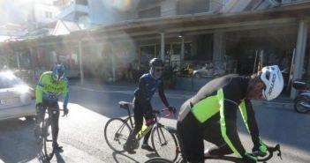 Μεσολόγγι: Αναβάλλεται η αυριανή ποδηλατοβόλτα λόγω κακοκαιρίας