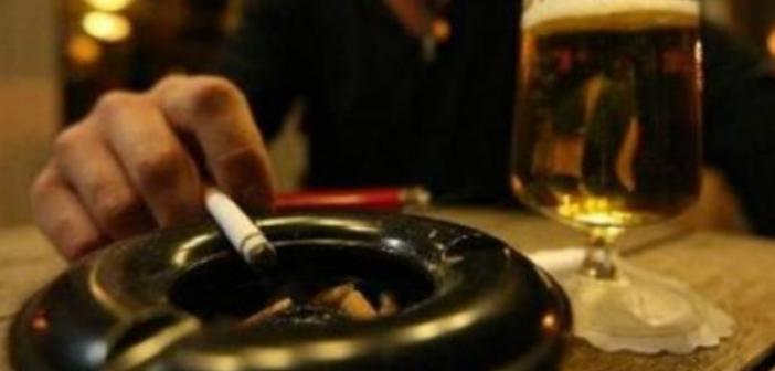 Αντικαπνιστικός νόμος: Πάνω από 1.500 καταγγελίες στο «1142» τις πρώτες δυο εβδομάδες λειτουργίας