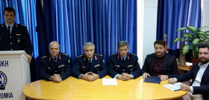 Αιτωλοακαρνανία: Έτσι εξαρθρώθηκε η σπείρα των ΑΤΜ – Ανακοινώσεις από την ΕΛ.ΑΣ. (ΦΩΤΟ + VIDEO)