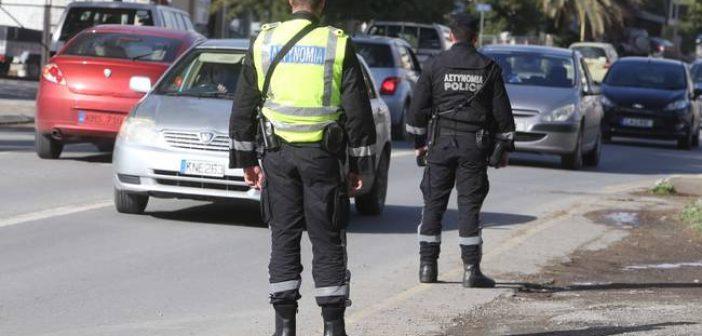 """""""Έπεσε"""" η πρώτη """"καμπάνα"""" στην Ακαρνανία για την απαγόρευση της κυκλοφορίας (VIDEO)"""