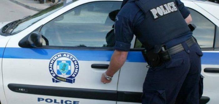 ΣΟΚ: Βρέθηκε νεκρός αστυνομικός στην Ολυμπία (ΔΕΙΤΕ ΦΩΤΟ)