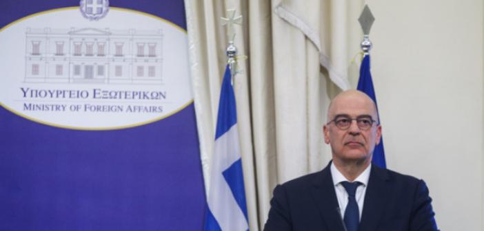 Δένδιας: Έτοιμη η Ελλάδα να στείλει στρατό στη Λιβύη