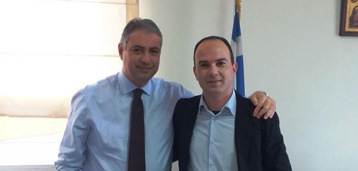 Συνεργασία της Περιφέρειας Δυτικής Ελλάδας και της 6ης ΥΠΕ για την διαχείριση αποβλήτων των υγειονομικών μονάδων (ΦΩΤΟ)
