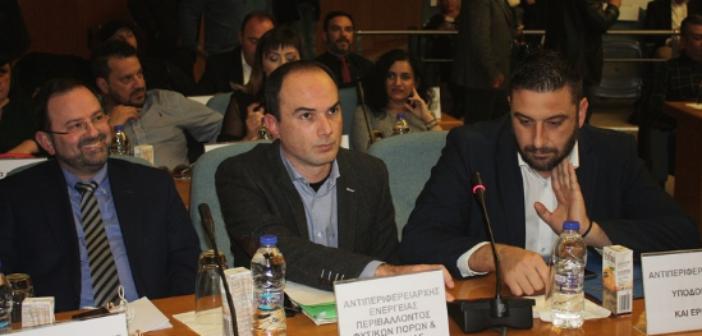 Προς σύσταση επιτροπών καθορισμού λατομικών ζωνών στην Αιτωλοακαρνανία (ΔΕΙΤΕ ΦΩΤΟ)