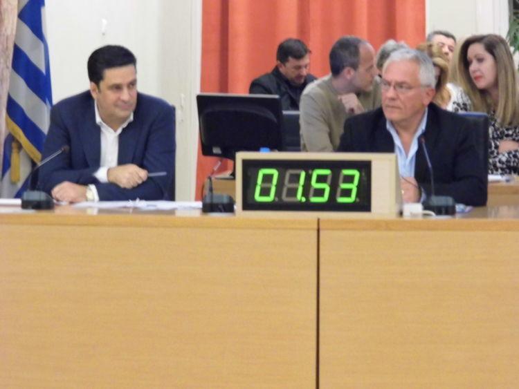 Συνεδριάζει με τηλεδιάσκεψη το Δημοτικό Συμβούλιο Αγρινίου την Τετάρτη