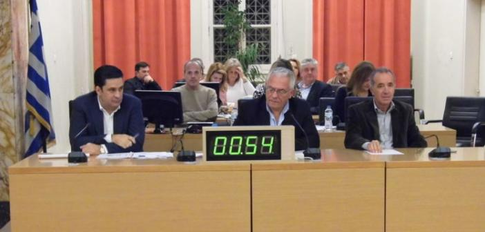 """Ομόφωνο ψήφισμα από το δημοτικό συμβούλιο Αγρινίου για το """"ΦιλόΔημο"""""""