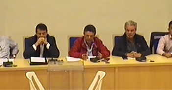 Συνεδριάζει με 10 θέματα δια περιφοράς το ΔΣ Δήμου Αμφιλοχίας