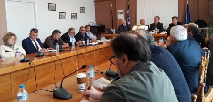 Συνεδριάζει το δημοτικό συμβούλιο Ακτίου – Βόνιτσας