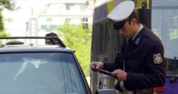 Μεσολόγγι: Συλλήψεις οδηγών για οδήγηση χωρίς δίπλωμα