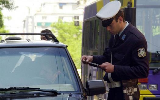 Έγιναν τσακωτοί να οδηγούν χωρίς δίπλωμα σε Νεοχώρι και Ιόνια Οδό