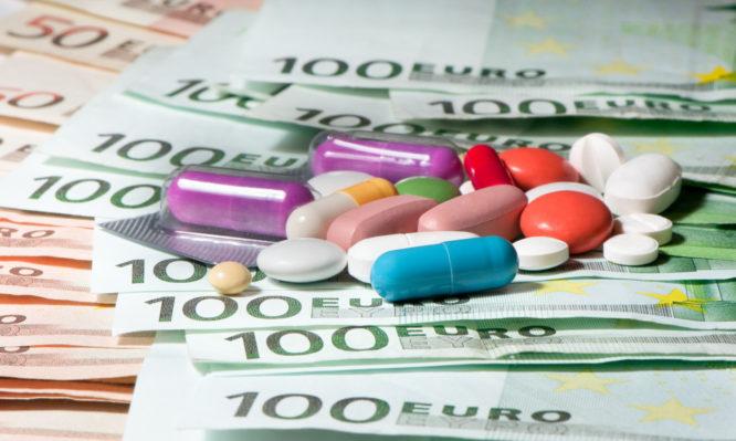 Εκδόθηκε το νέο Δελτίο Τιμών Φαρμάκων – Μειώσεις σε 3.072 φάρμακα