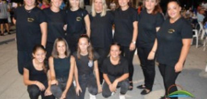 """Ναυπακτία: Ο Σύλλογος Γυναικών Γαλατά """"Αρμονία"""" υποστηρίζει τους νέους της """"Αλκυόνης"""" (ΦΩΤΟ)"""