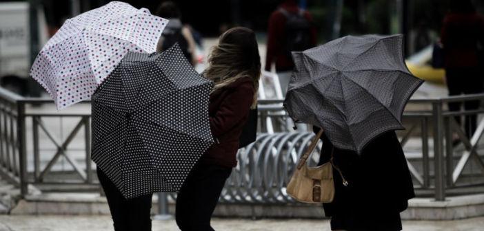 Καιρός: Βροχές και καταιγίδες σε όλη τη χώρα την Πέμπτη – Πού θα χιονίσει