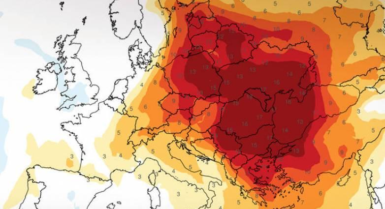 Ο κορωνοϊός θα προκαλέσει… καύσωνες, πλημμύρες και καταιγίδες! (VIDEO)