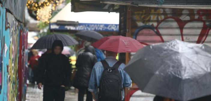 Καιρός: Αλλάζει πορεία το αφρικανικό βαρομετρικό χαμηλό – Πού θα βρέξει