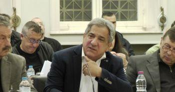Καμμένος: Καμία παρέμβαση για τον Αχελώο από Δήμο και Περιφέρεια