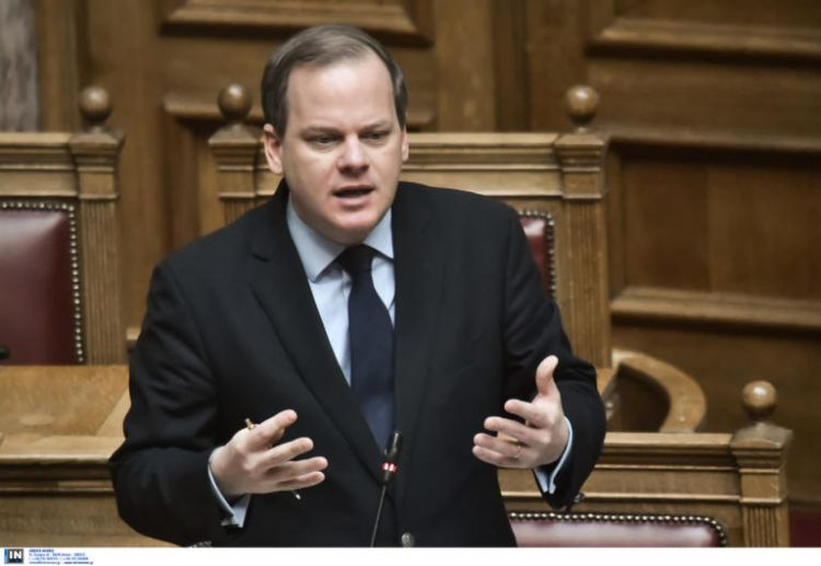 Παρέμβαση του ΤΕΕ στον Υπουργό Υποδομών για τη σύνδεση Αγρινίου με την Ιόνια Οδό
