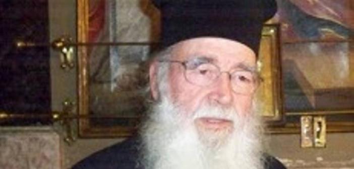 Δυτική Ελλάδα: Εκοιμήθη ο π. Μιχαήλ Καραμπατάκης – Αύριο η κηδεία (ΔΕΙΤΕ ΦΩΤΟ)
