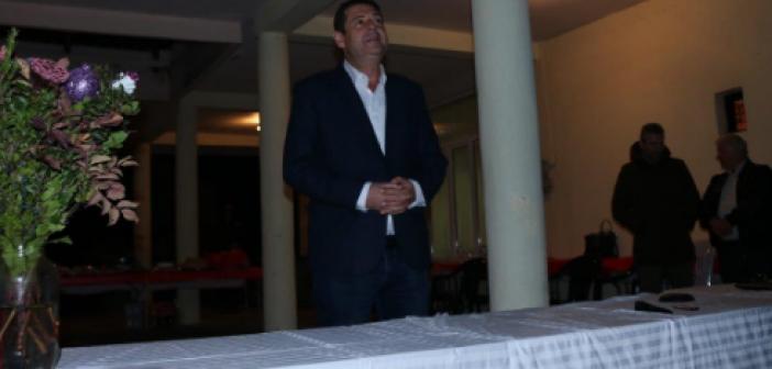 Δεν ενημέρωσε το δήμαρχο Αμφιλοχίας η Συντονιστική Επιτροπή κατά της εκτροπής