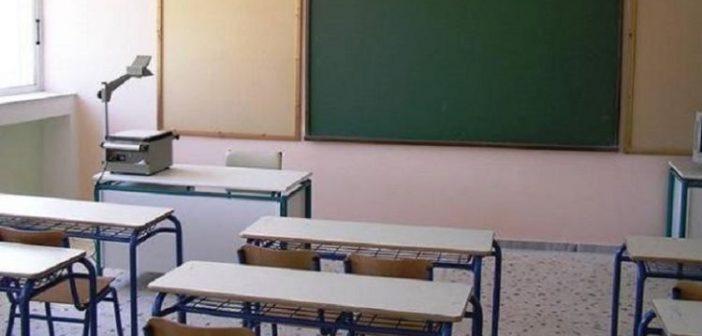 Δυτική Ελλάδα: Συνελήφθη ο πατέρας που κατηγορείται ότι χτύπησε δασκάλα